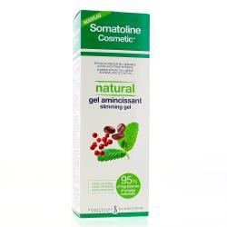Natural gel amincissant 250ml