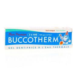 BUCCOTHERM MON PREMIER