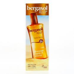 BERGASOL HUIL S IP50 FL125ML