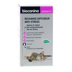 Recharge Diffuseur Anti-Stress Chat 45ml