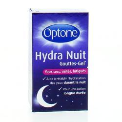 Optonehydra nuit gouttes gel y