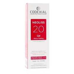 NEOLISS 20 GEL CR FL3