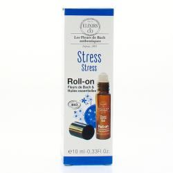 ELIXCO ROLL ON STRESS 10 ML