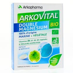 ARKOVITAL DOUBLE MAGNESIUM B
