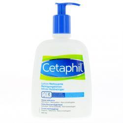 CETAPHIL Lot nettoy adouc �moll Fl ppe/460ml