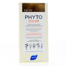 PHYTOCOLOR 7,3 BLOND DORE
