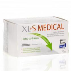 Medical capteur de graisses 180 comprimes