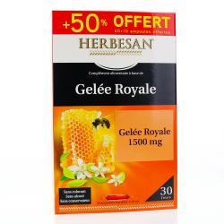 HERBESAN GELEE ROY 15ML 2010 AMP