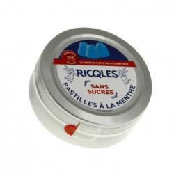 RICQLES Ricqles pastille 50g