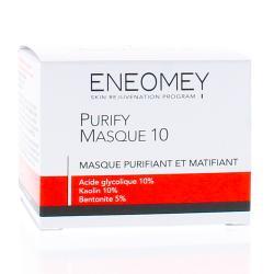 ENEOMEY PURIFY MASQUE 10 50