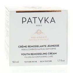 PATYKA CR REMOD JEUN TEXT RICHE 50ML