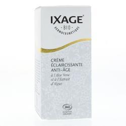 IXAGE CREME ECLAIRCISSANTE 3