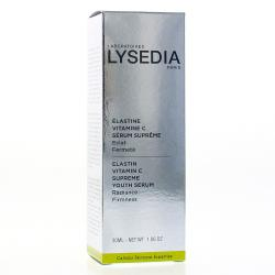 LYSEDIA SERUM ELASTINE-VITAM