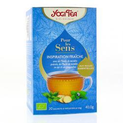 YOGI TEA INSPIR FRAICH BIO SAC
