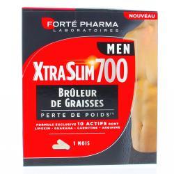 XTRASLIM 700 MEN GEL 120