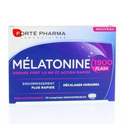 MELATONINE FORTE 1900 CPR BT