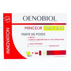 OENOBIOL MINC TT/1 ST 30+CPR