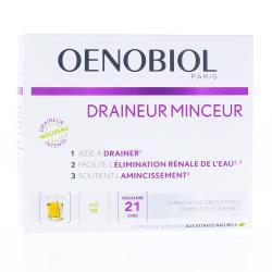 OENOBIOL DRAINEUR THE 21 STI