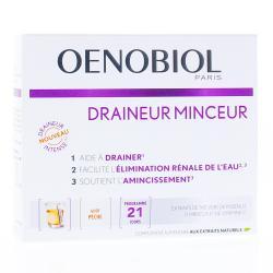 OENOBIOL DRAINEUR PECHE 21 S
