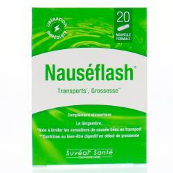 NAUSEFLASH CPR 30