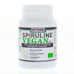 Spiruline Vegan 100 comprimés