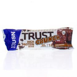 USN BARRE TRUST CRUNCH BROWN