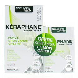 NATampFORM KERAPHANE 180 PROMO 18060 GEL