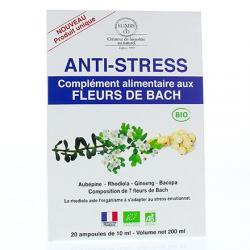 ELIX&CO A/STRESS 20 AMP 10ML