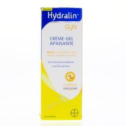 HYDRALIN GYN Cr gel T/15ml
