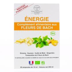 ELIXIRS&CO ENERGIE 20 AMP 10