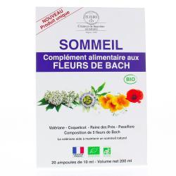 ELIXIRS SOMMEIL AMP 20*10ML