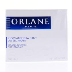 ORLANE GOMMAGE DRAINANT SEL