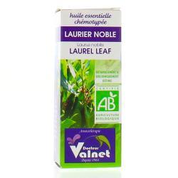 VALNET HUILE ESSENTIELLE LAURIER NOBLE 5ML
