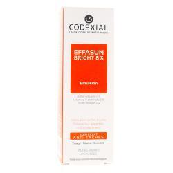 CODEXIAL EFFASUN BRIGHT 8% C