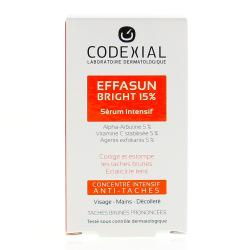 CODEXIAL EFFASUN BRIGHT 15%