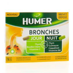 HUMER BRONCHES JOUR NUIT 15C