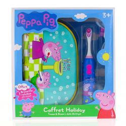 COFFRET PEPPA PIG BAD ELECT+