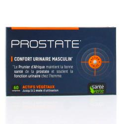 Prostate 60 comprimes