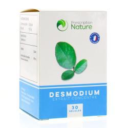 Desmofort 90 gel pharma nature