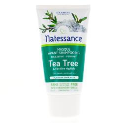 SHP TEA TREE 250ML NATESSAN