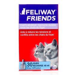 FELIWAY FRIENDS S ext p diffus Rech/48ml