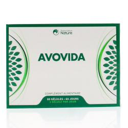 AVOVIDA 60 GELULES