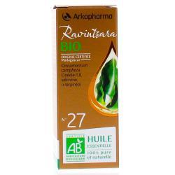 ARKO HUILE ESSENTIELLE RAVINTSARA B 5ML 1