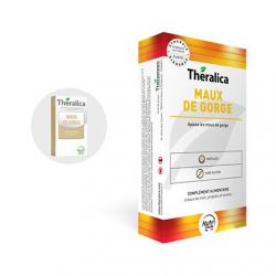 THERALICA MG MAUX GORGE