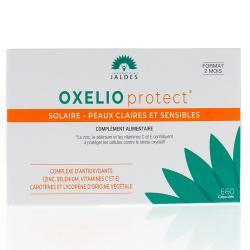 OXELIO PROTECT 60 CAPS RUPT