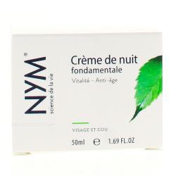 NYM CREME DE NUIT 50ML