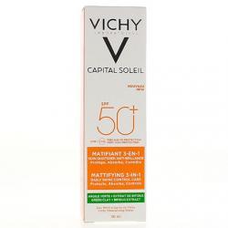 VICHY MATIFIANT SPF50+ 50ML