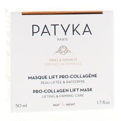 PATYKA MASQ LIFT PRO COLLAGEN 50ML