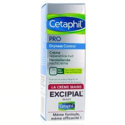 CETAPHIL PRO Cr répar nuit main T/50ml