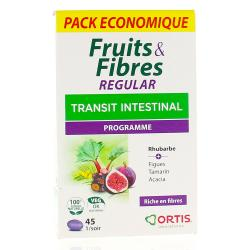 ORTIS FRUITS&FIBRES REGULAR